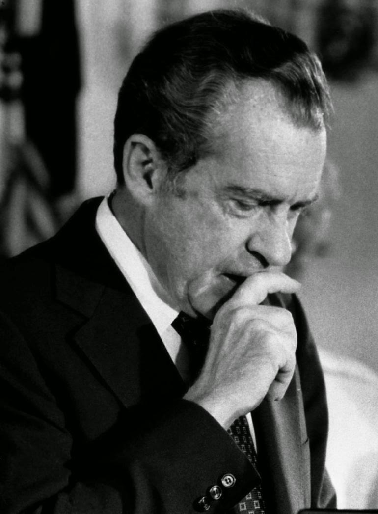 Richard Nixon Biography Images Pics