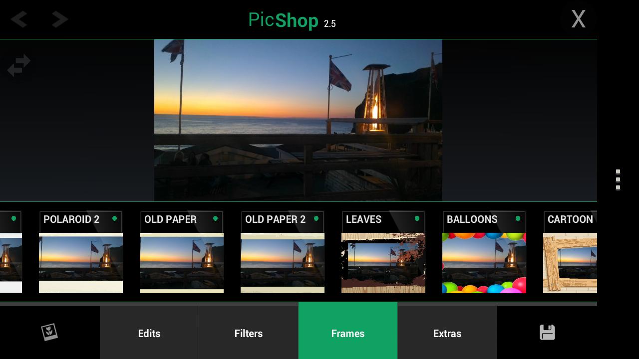 אפליקציה לעיצוב תמונות באייפון בחינם