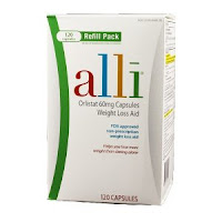 Alli Pills Benefit
