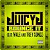 Juicy J feat Wale and Trey Songz - Bounce It (Rap) [Download 2013]