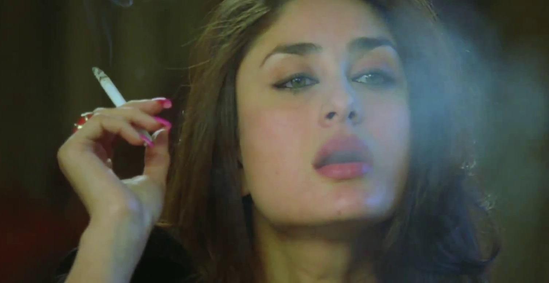 kareena kapoor smoking pics from heroine