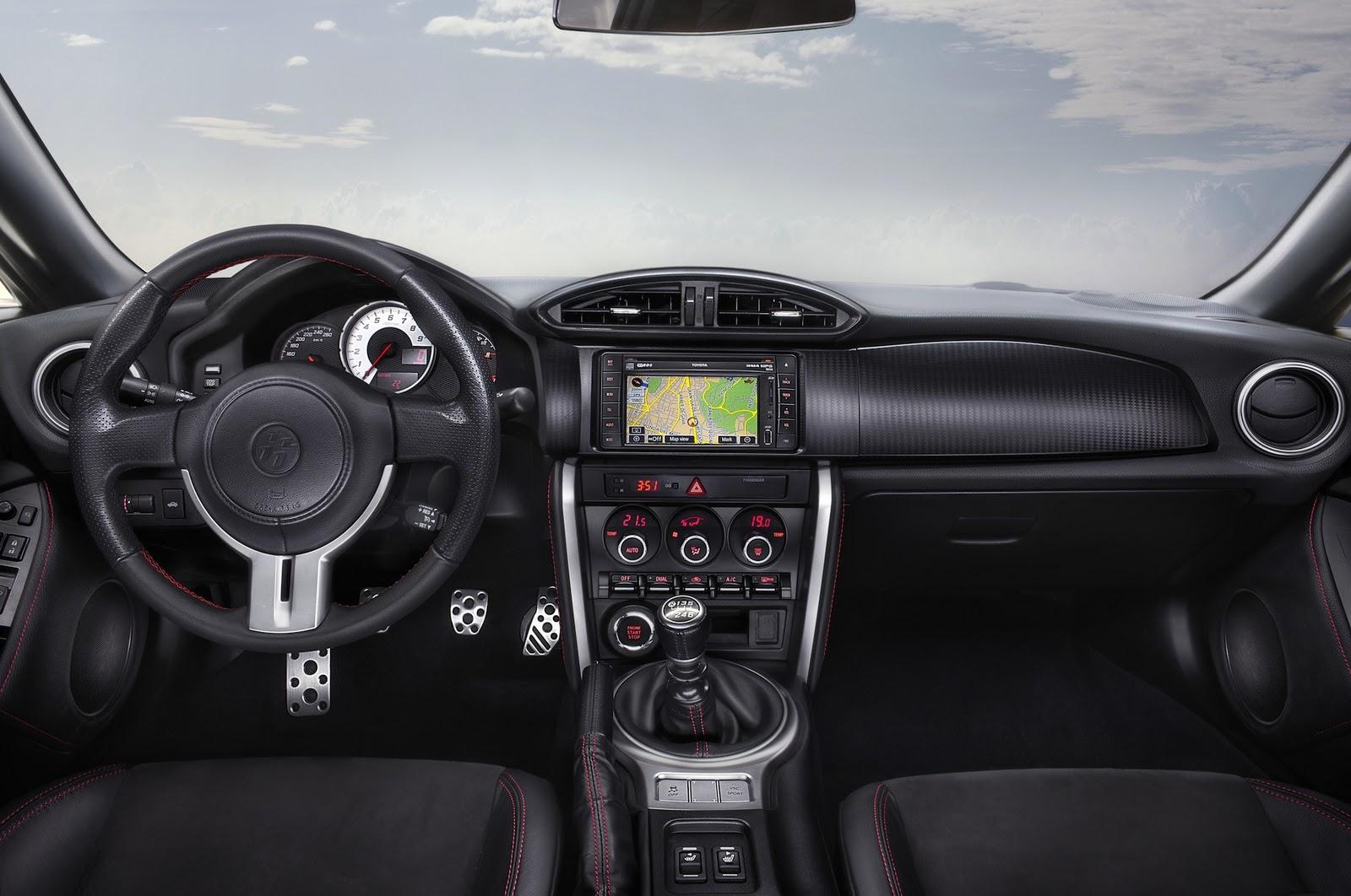 Toyota GT86 Subaru BRZ lang lebe der Driftkönig [Archiv] BMW