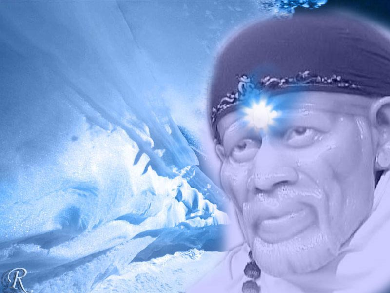 A Couple of Sai Baba Experiences - Part 840
