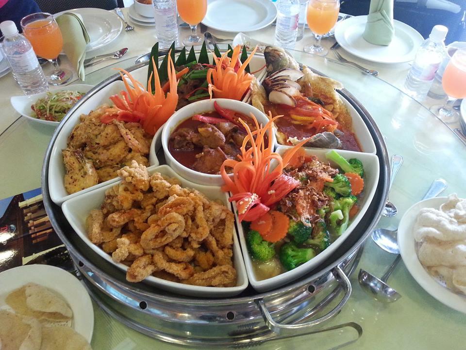 Malaysian Fine Cuisine D'Saji KL