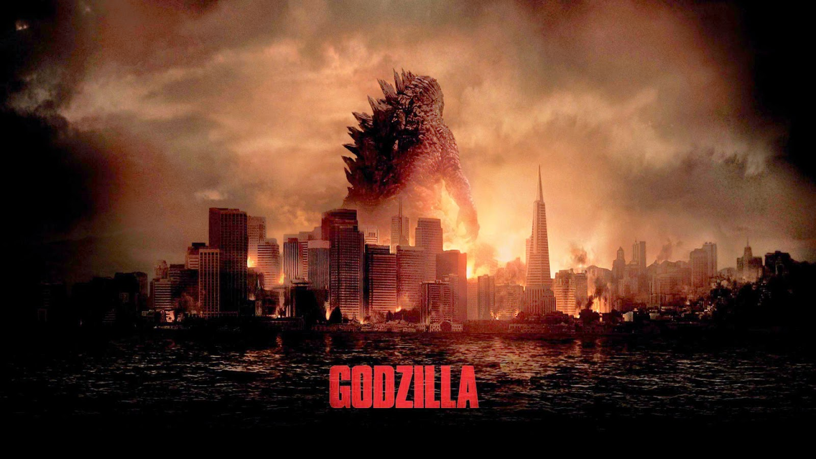 Strike Zone Godzilla
