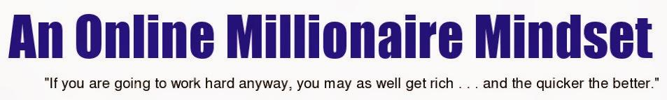 Online Millionaire Mindset News
