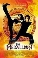 Watch The Medallion (2003) Megavideo Movie Online