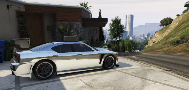GTA V Car Customization Tips