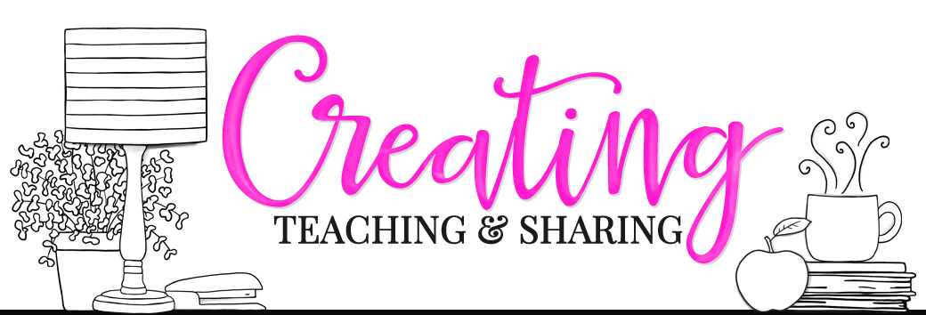 Create, Teach, and Share