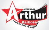 Vereador Arthur Barbosa - PT