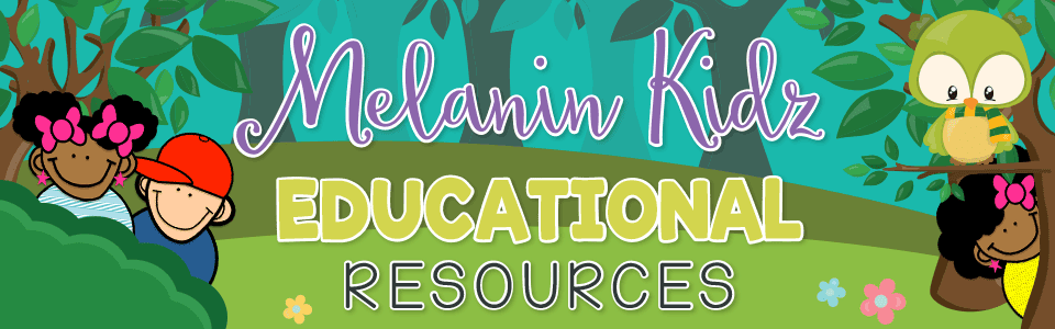 Melanin Kidz Resources