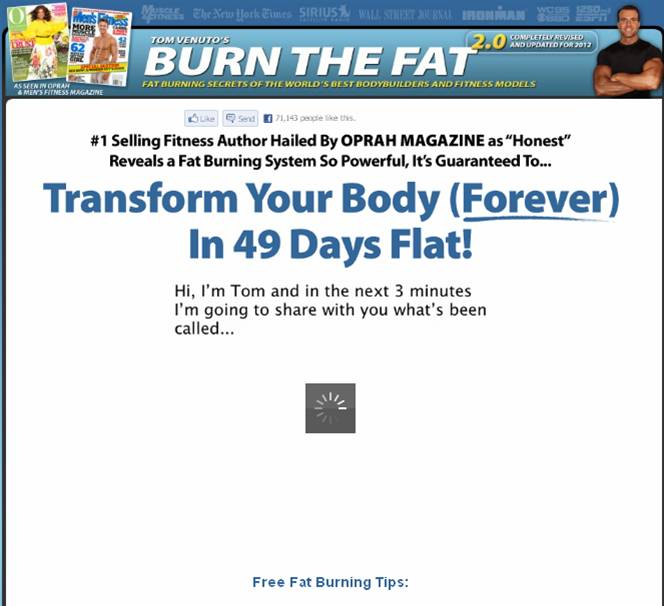 How lose belly fat in a week