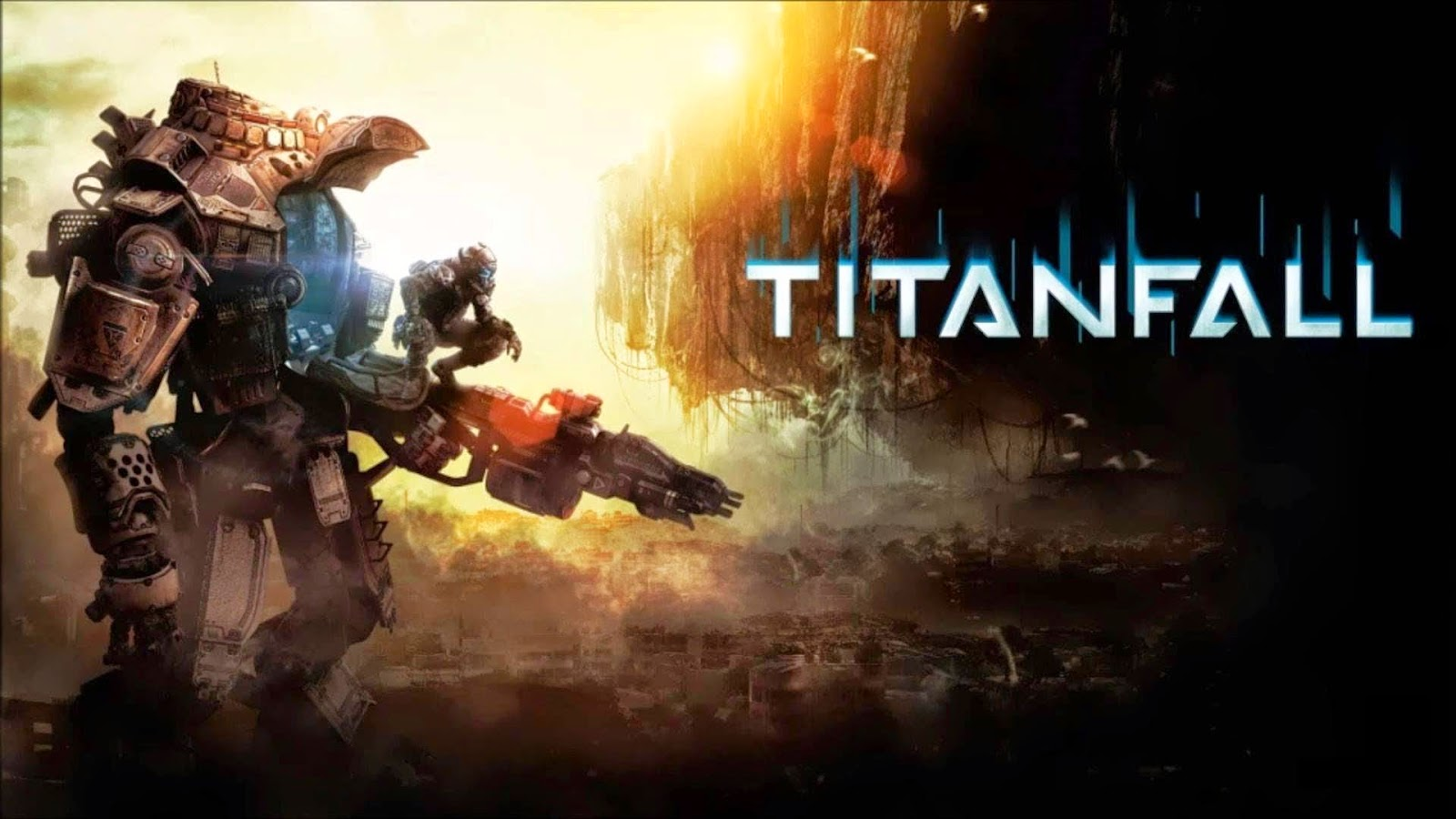 Download Titanfall For PC