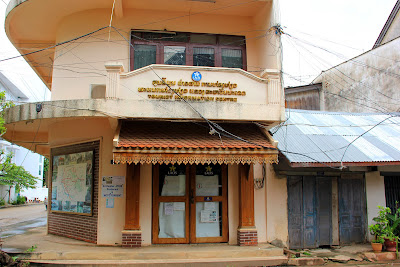Office de Tourisme Savannakhet