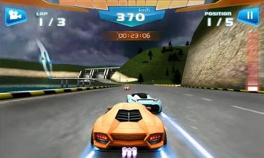 2_Fast_Racing_3D_ScreenShot