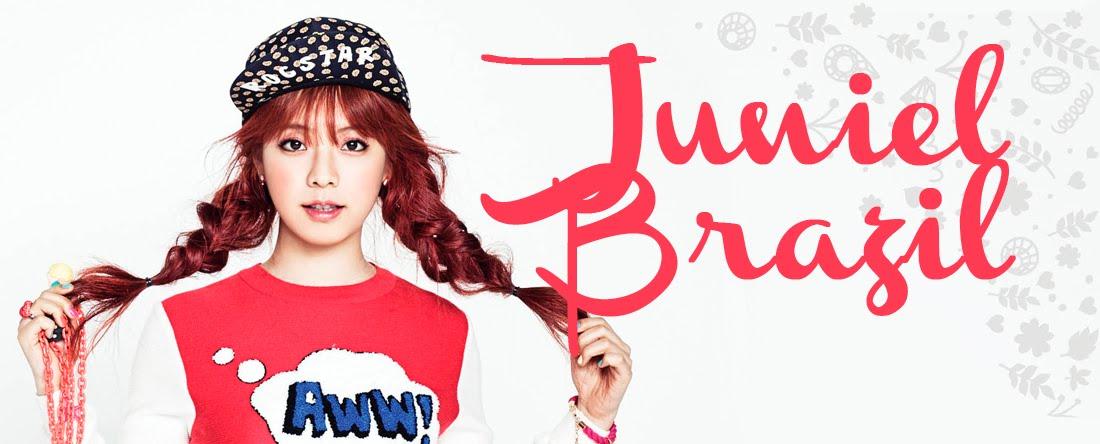 Juniel Brazil | 주니엘