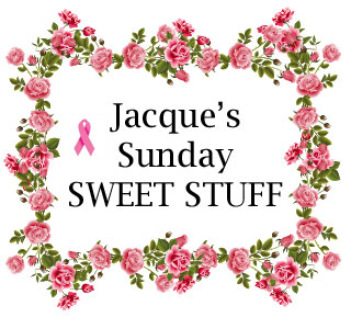 Jacque's Sundays Sweet Stuff