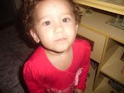 Duda (minha sobrinha)