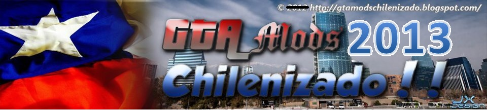 Gta Mods Chilenizado