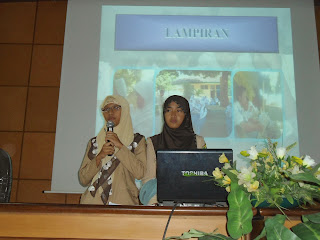 Lomba Karya Tulis Ilmiah Pelajar Se-Karisidenan Pati 2014