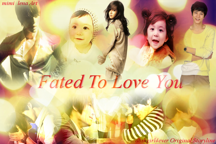 Fated To Love You - dbsk jaejoong korean kpop - main story image