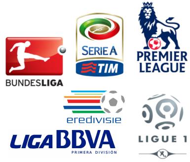 Hasil Lengkap Pertandingan Sabtu 5 April 2014