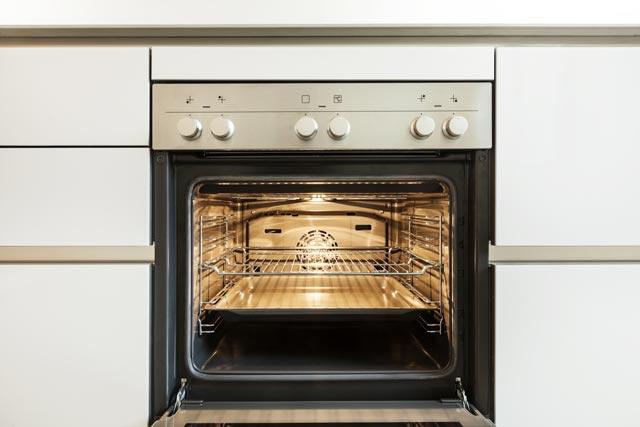 Cómo limpiar tu horno