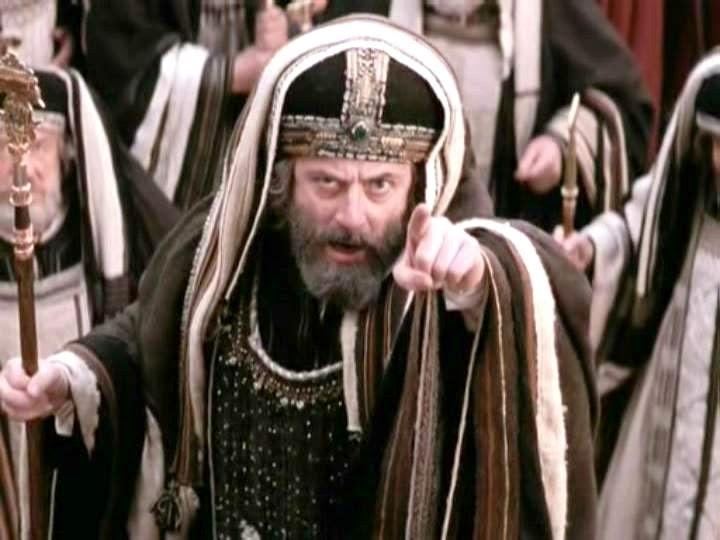 Αποτέλεσμα εικόνας για ΕΒΡΑΙΟΙ ΜΙΣΟΥΝ ΤΟΥΣ ΧΡΙΣΤΙΑΝΟΥΣ