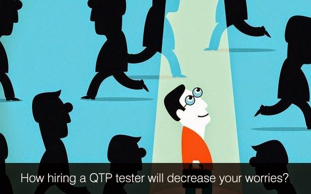 qtp automation services