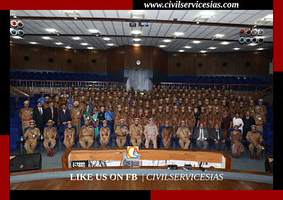 QUALITIES AND SKILLS REQUIRED FOR IAS/IPS OFFICERS