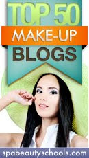 One Of The Top 50 Makeup Blogs