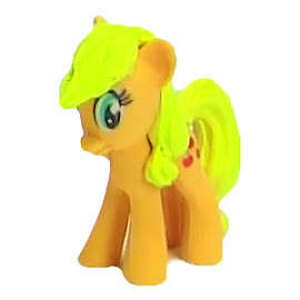 MLP Chocolate Egg Figure Applejack Figure by Confitrade