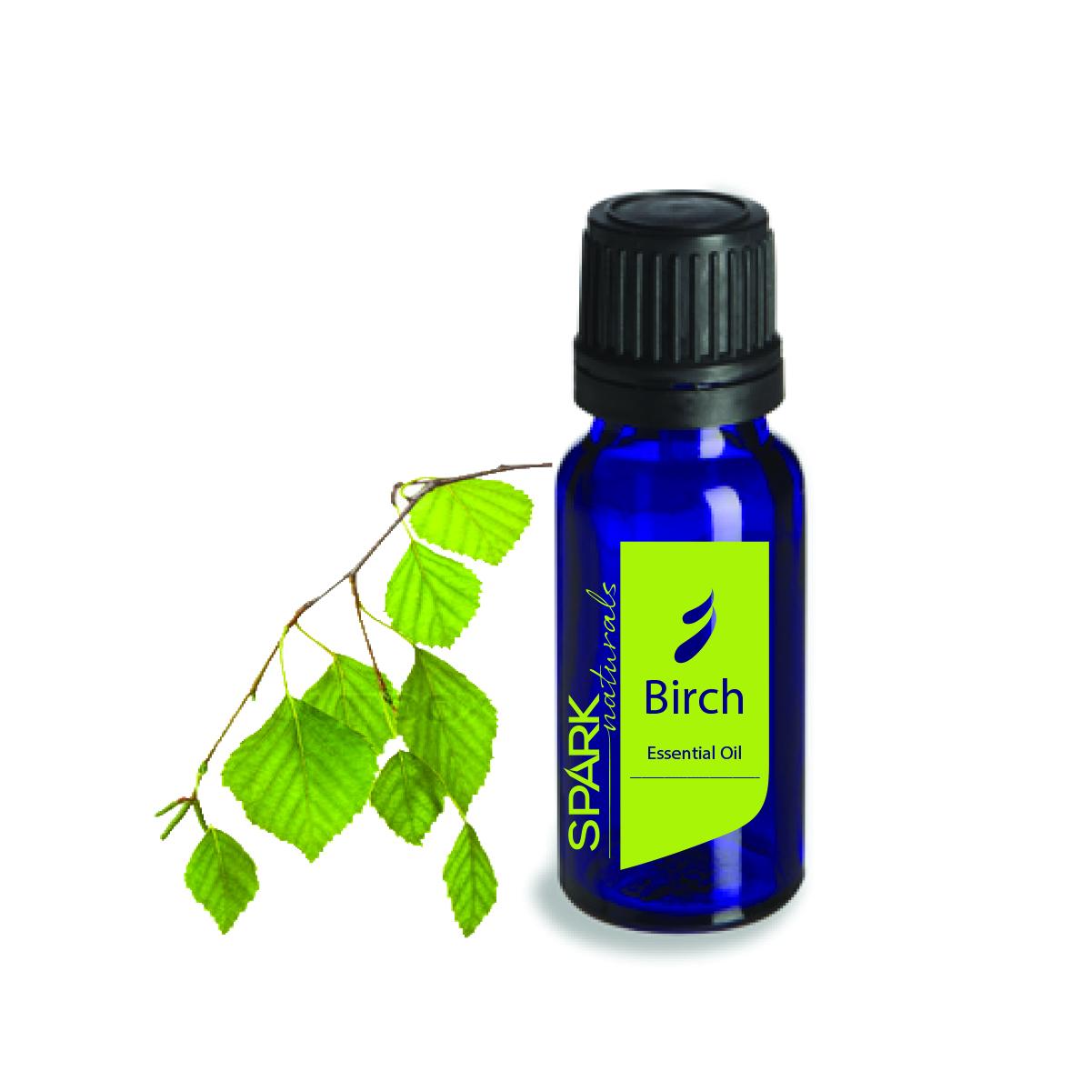 Birch oil uses