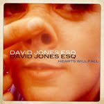David Jones Esq - Hearts Will Fall