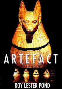 ARTEFACT A rich family, a cursed heirloom