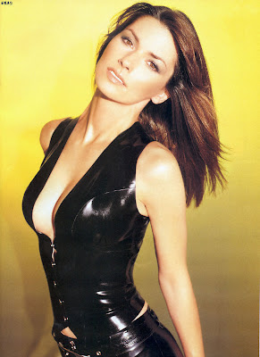 Shania Twain Hot Photos