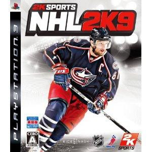 [PS3] NHL 2K9 [NHL 2K9] (JPN) ISO Download