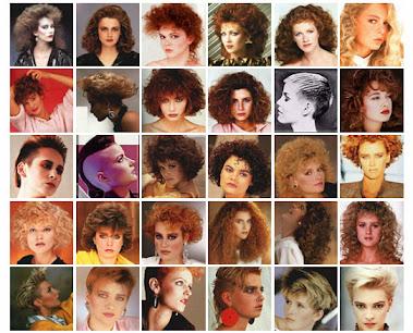 Los Glamurosos 80'