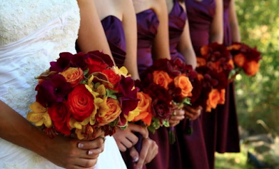 Keep Wedding Planning Easy with These Fall Wedding Tips!