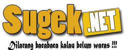 Sugek Blog
