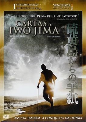 Cartas de Iwo Jima – Dublado