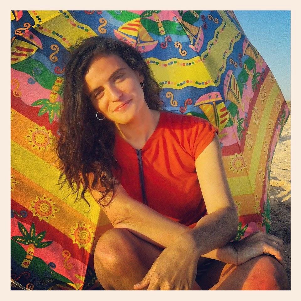 BUENAS SURFEROS/AS!!!! SOY LOLA Y VENGO A PROPONER SURFFFFF!!!!