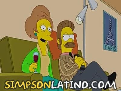 Los Simpson 22x22
