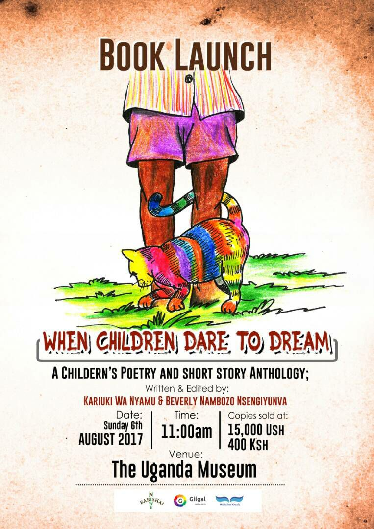 Babishai Niwe Poetry Foundation