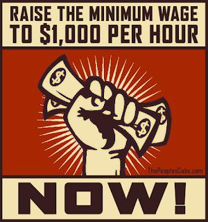Minimum Wage Hikes Hurt Women, Blacks By Larry Elder
