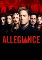 Allegiance Temporada 1 audio español