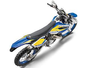 Gambar Motor 2013 Husaberg TE125 - 3