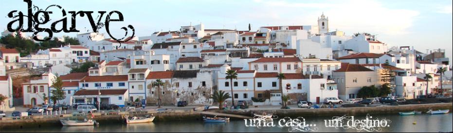 Casa no Algarve