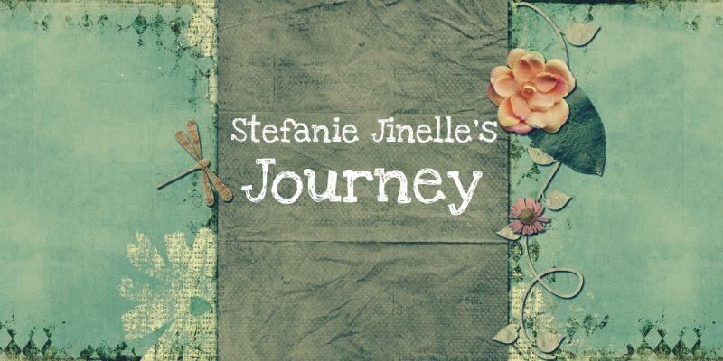 Stefanie Jinelle's Journey