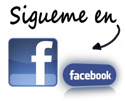 """Síguenos en Facebook en: """"ENERGÍA VIOLETA"""""""